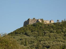 Ali Pasha Castle / Το κάστρο του Αλή Πασά