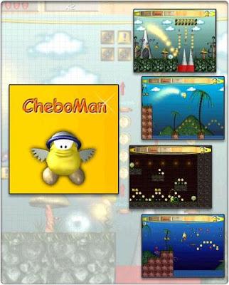 Chebo Man CheboMan
