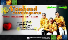 NEXT : NASYEED EXTRAVAGANZA 2010