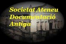 Documentació Antiga