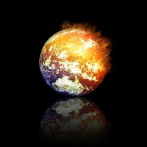 O aquecimento global não pára e a humanidade, cega, pouco ou nada faz