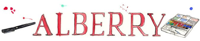 ALBERRY