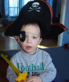 The Pirate aka Mason