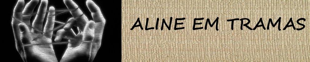 Aline Em Tramas