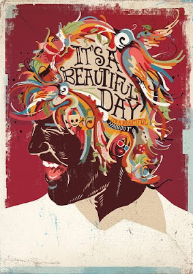 It`s a beautiful day It%27s+a+Beautiful+Day+-+Poster+II