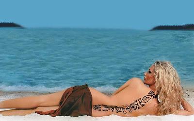 Hot Babes Adriana Sklenarikova