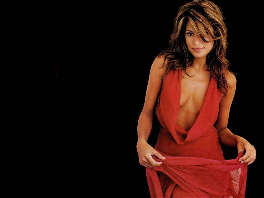 Eva Mendes (With images)   Eva mendes, Women, Beautiful