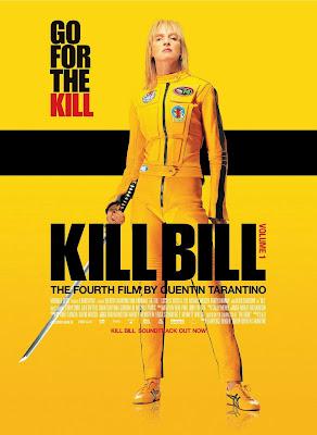 kill bill: Vol. 1 (2003)
