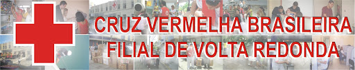 Cruz Vermelha Brasileira - Volta Redonda