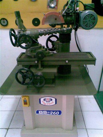 mesin basic rekondisi
