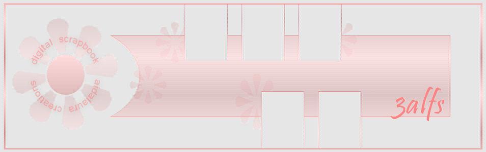3alfs Scrapbook Digital