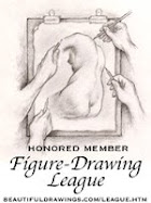 Member of the Figure Drawing League