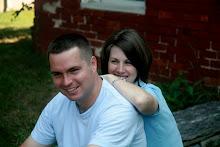 Josh and Jo