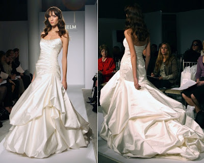 Gorgeous Wedding Gown Style
