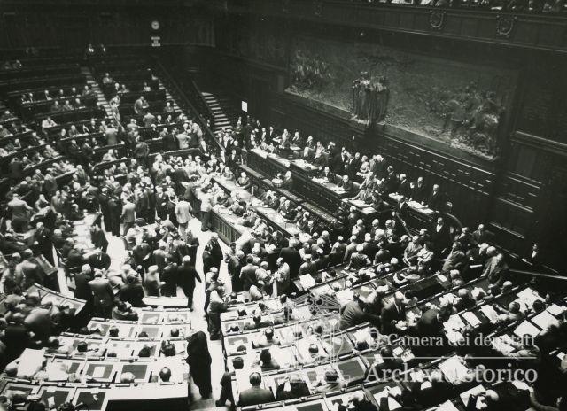 archivio storico della camera dei deputati nuovo sito