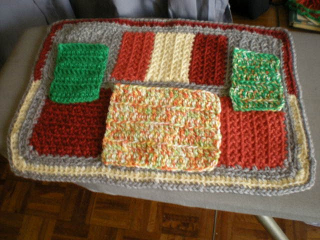 Lidinrecicla bolsillero de restos de lana - Reciclar restos de lana ...