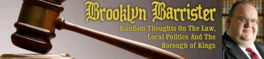 Brooklyn Barrister Blog