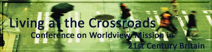 Living at the Crossroads UK Conference