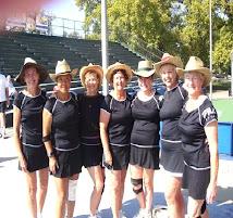 Super Seniors 2009