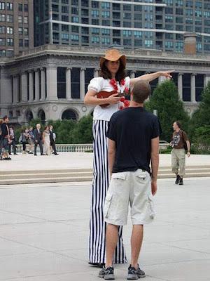 أطول النساء فى العالم Giant_10