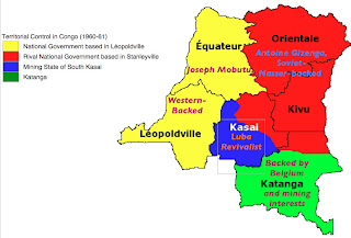 DR Congo A Potemkin State  GeoCurrents