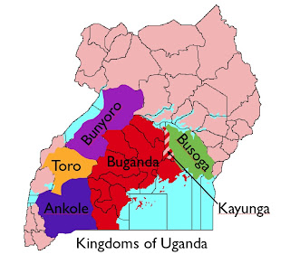 Troubled times in the kingdom of buganda in the country of uganda as we saw in last fridays post a single kingdom can include several countries just as the realm of an individual monarch can encompass many sovereign sciox Gallery