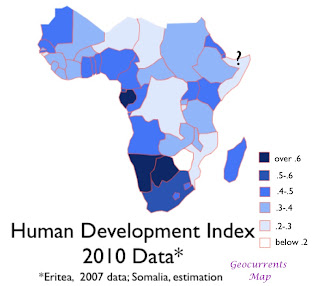 united nations human development report
