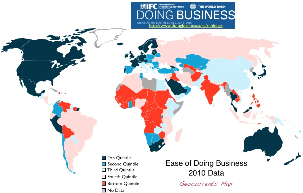 international business doing business another country While americans are used to doing business in plenty of locations outside the office – restaurants, golf courses, etc – they probably aren't as comfortable holding a meeting in a sauna.