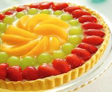 Escolha sua torta!