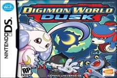 Digimon World DS, Dawn and Dusk Digimon+world+dusk