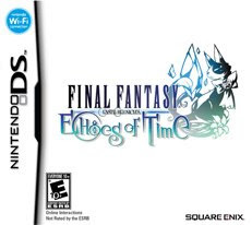 Final Fantasy Crystal Chronicles - Echoes of Time (U)
