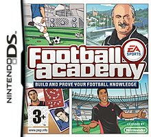 EA Sports: Football Academy (E)