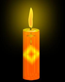 Decoracion con velas velas flotantes sobre piedras y - Decoracion con velas ...