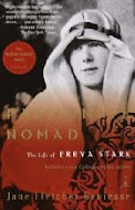 Passionate Nomad, biography of Freya Stark