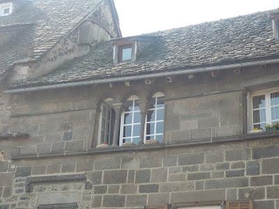 Villes et villages de charme du Cantal P1000992