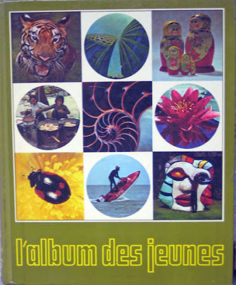 album des jeunes 1973 selection reader's digest