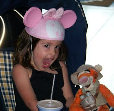 Madison's Trip to Disney
