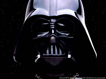 #3 Darth Vader Wallpaper