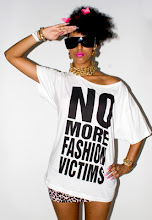 No more Fashion Victims