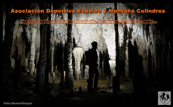 ADEMCO Asociación Deportiva Espeleo y Montaña Colindres