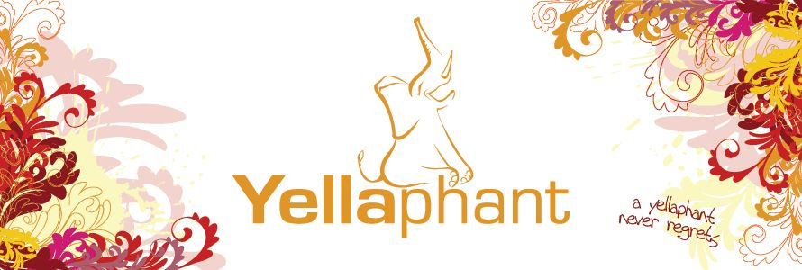 Yellaphant