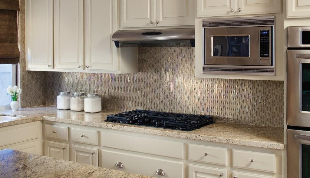 Best material for kitchen countertops for elegant kitchen