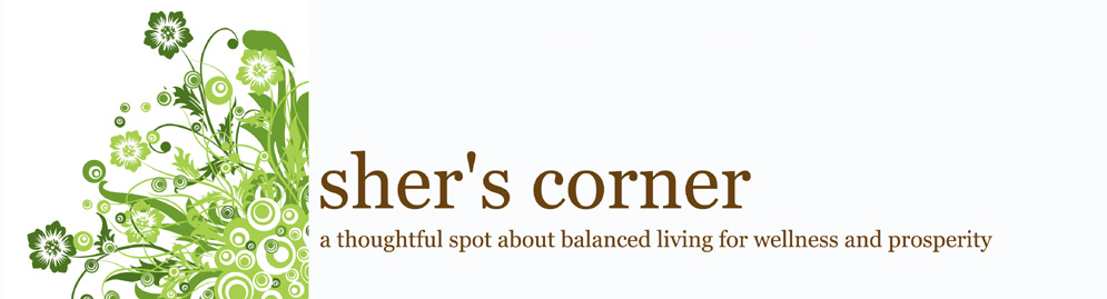 sher's corner