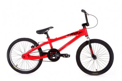 BMX UNITED 20 TYPE TROY