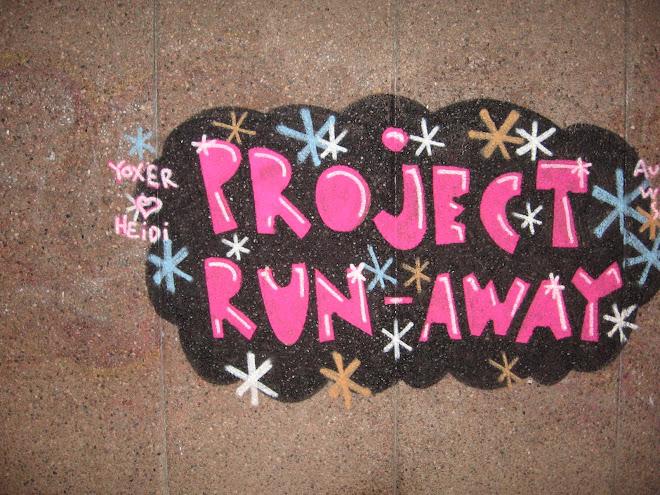 projectrunaway