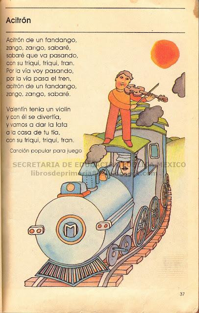 Libro de lecturas para segundo de primaria o segundo grado imagen