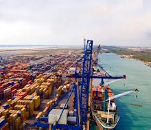 Puerto de Altamira / Tampico