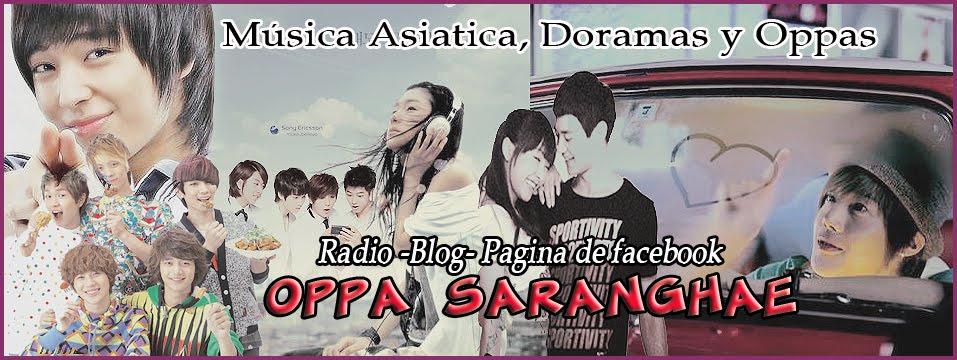 Oppa Saranghae♥;