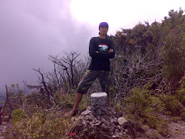 Gunung Sinaji Latimojong 2430