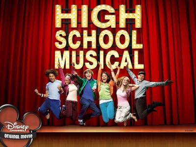high school musical 3 part  2